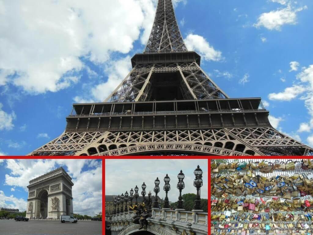 ¿Qué ver en Paris? 96 horas en la ciudad