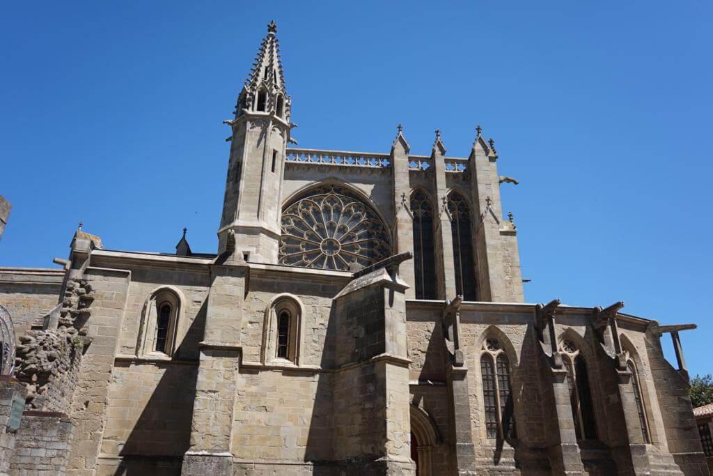 Basílica de St Nazaire