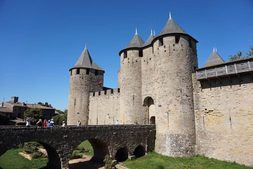 Castillo Comtal