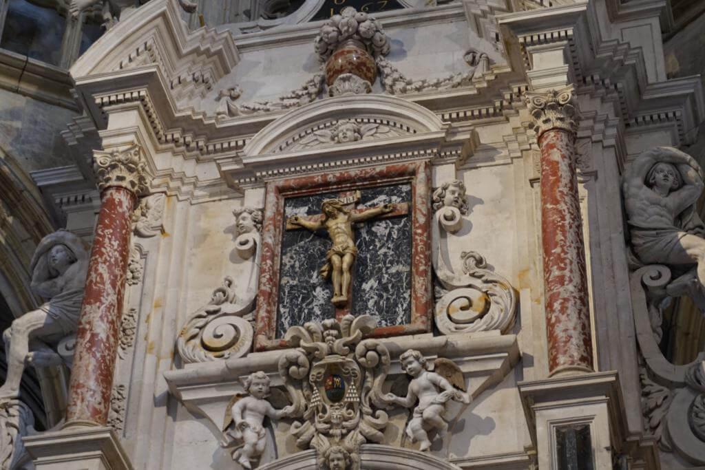 Cathédrale Saint-Étienne in Toulouse