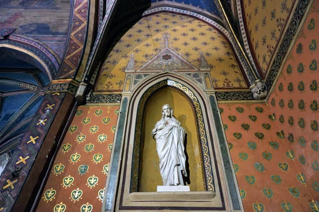 Église Notre-Dame du Taur