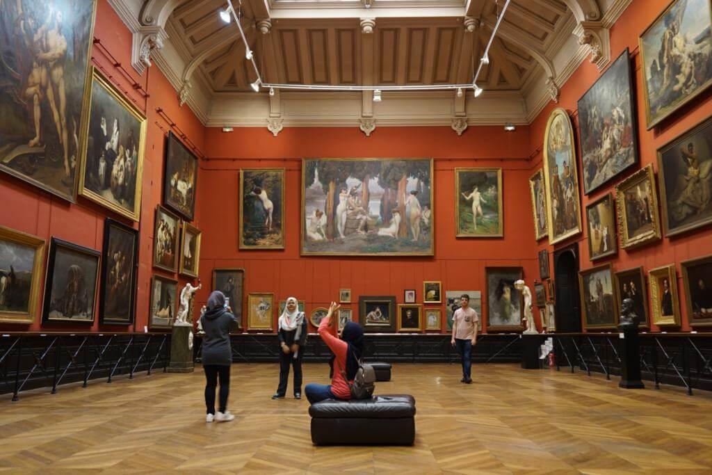 ¿Qué ver en Toulouse en un día? Musée des Augustins