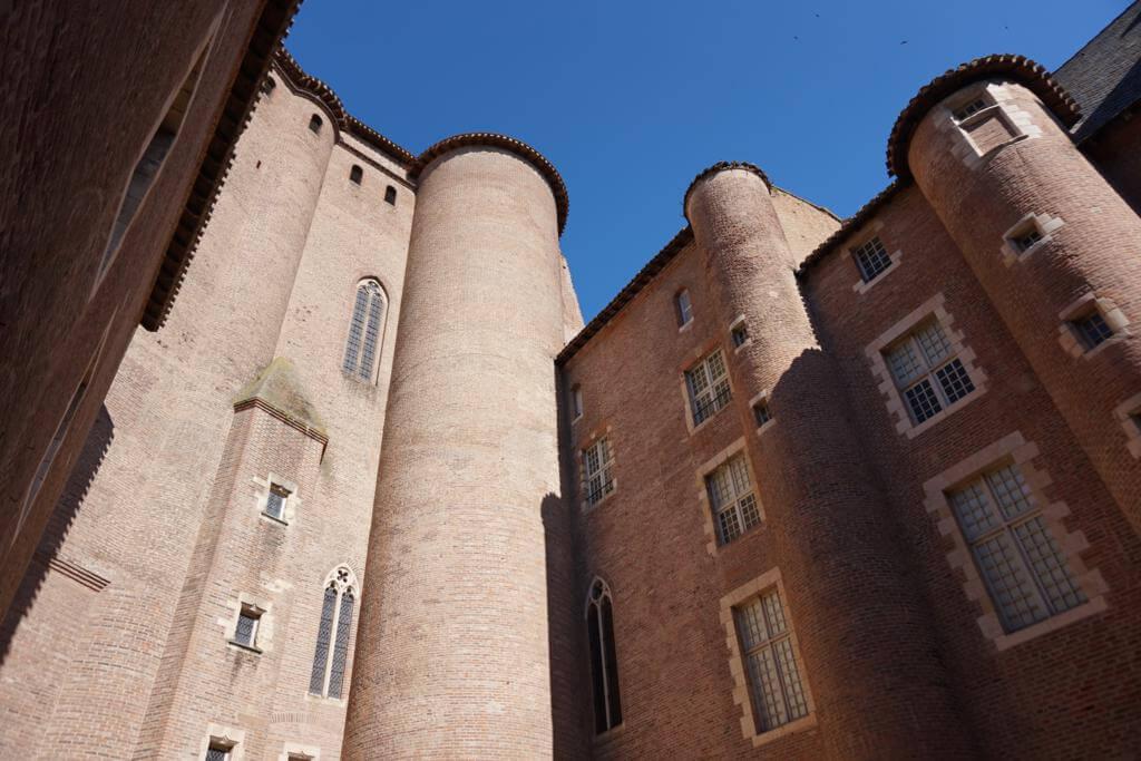 Palacio de la Berbie