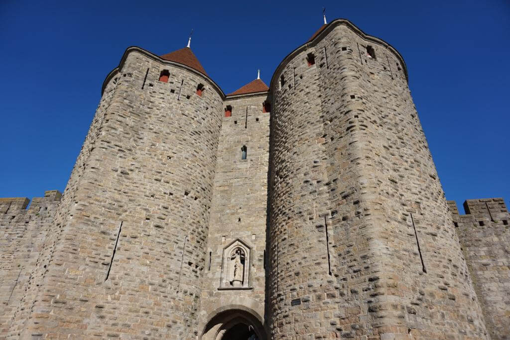 La Puerta Narbonnaise