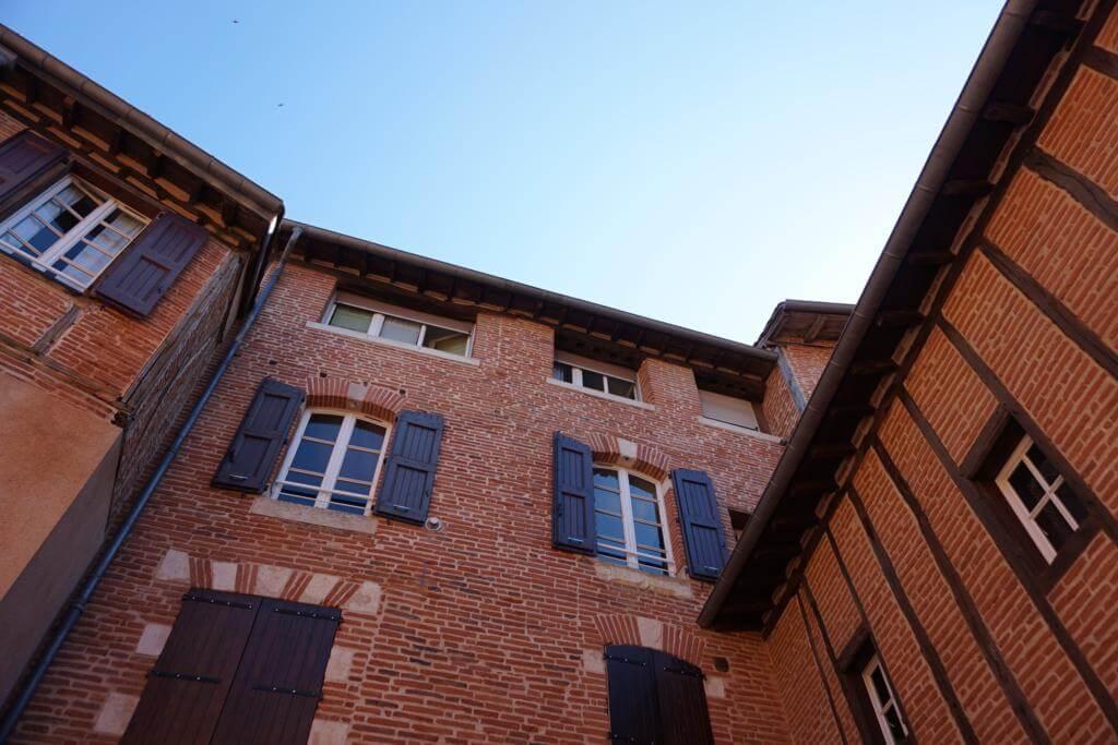 Residencia Castelnau