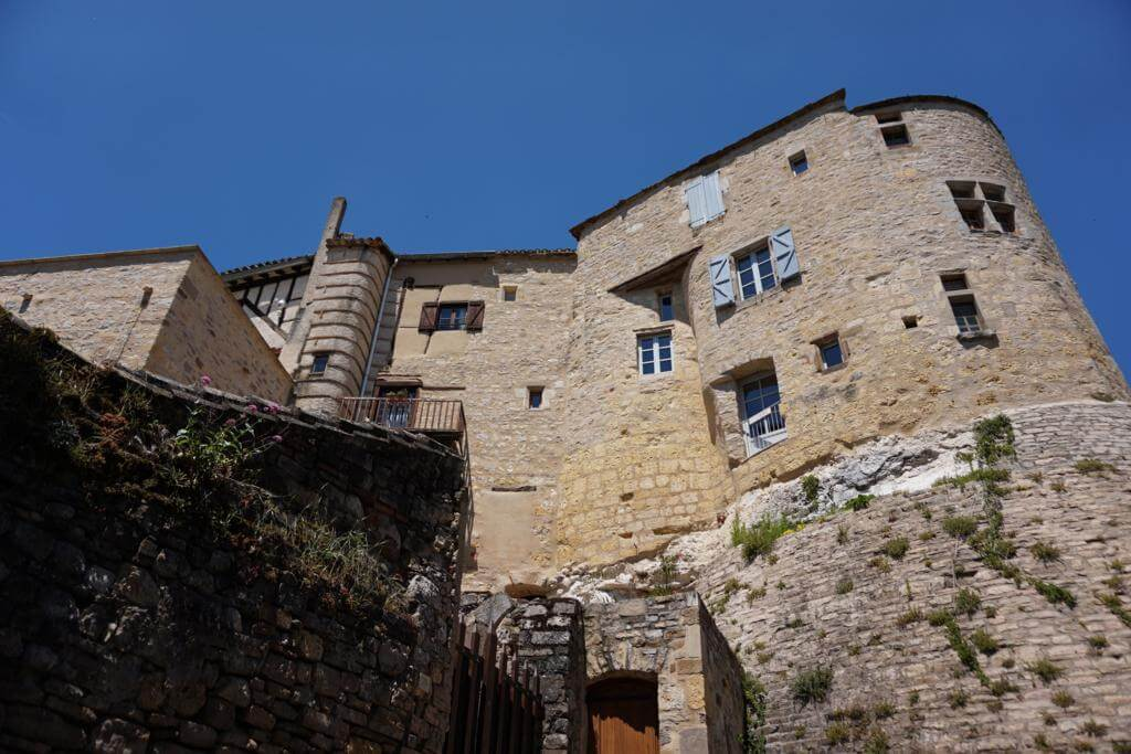 Torre del Barbacane