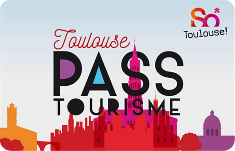 ¿Qué ver en Toulouse en un día? Toulouse Pass Tourisme