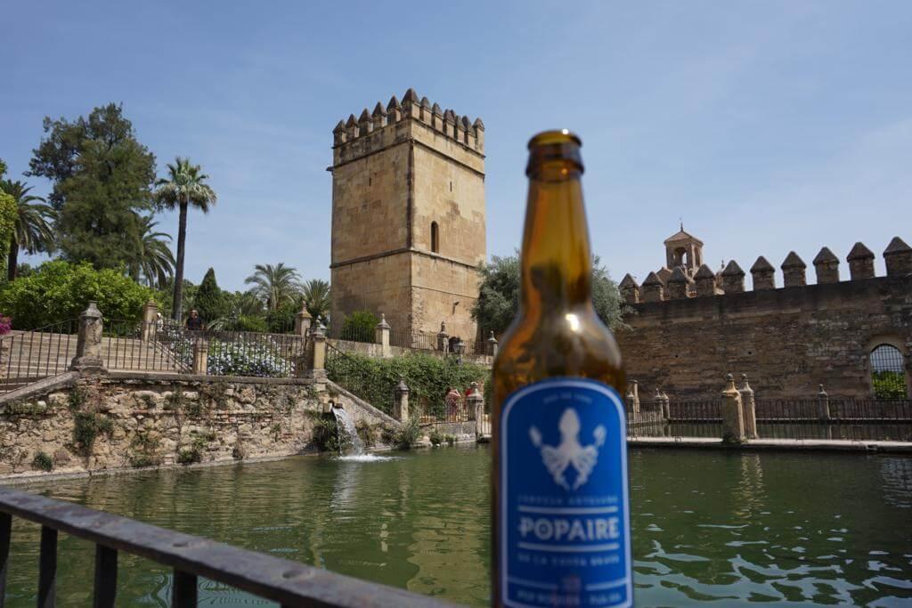 Cerveza Popaire