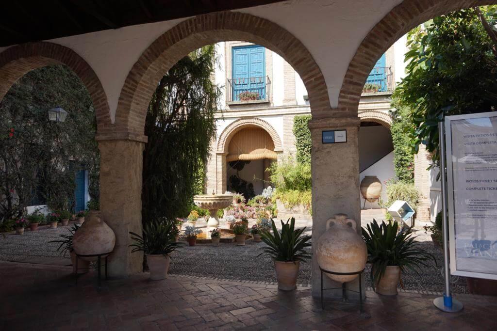 Palacio de Viana.