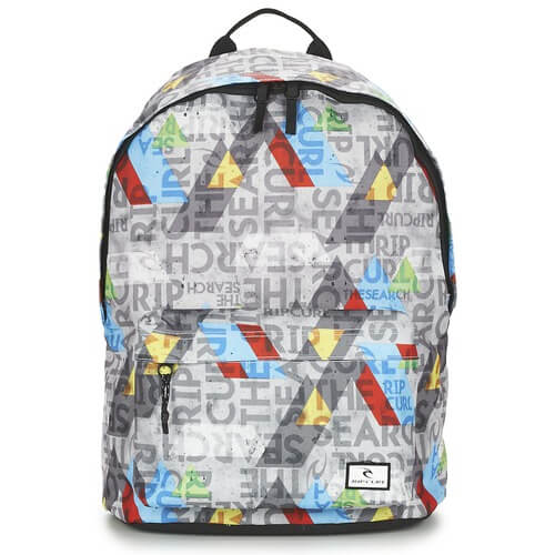 Mochila Rip Curl GEO Party Dome by @spartoo.es