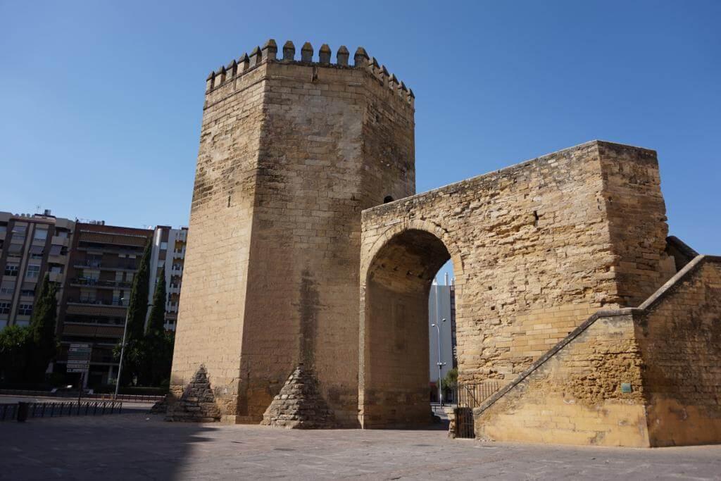 ¿Qué ver en Córdoba en dos días? Torre de la Malmuerta