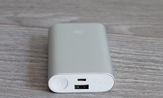¿Qué llevar en la maleta para un viaje? Xiaomi Mi Power Bank 10000mAh by @xiaomi-mi.com