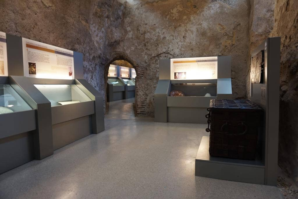 Museo del Castillo de la Concepción