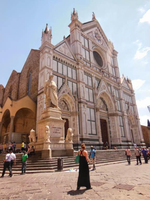 Iglesia de la Santa Croce