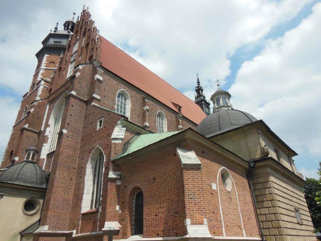 Basílica del Corpus Christi.