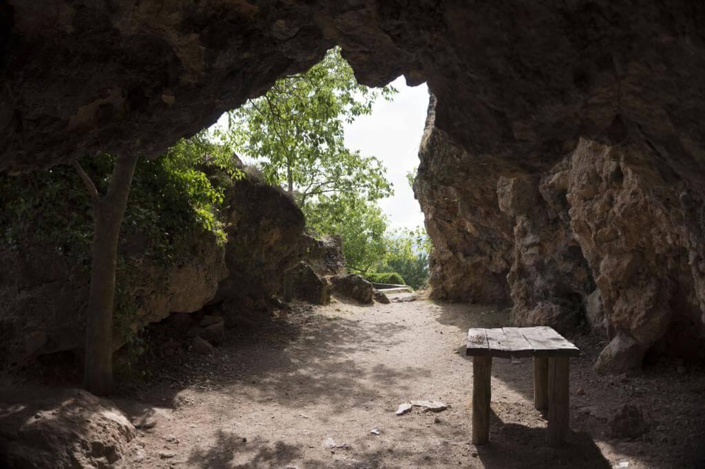 Cueva en Riópar Viejo