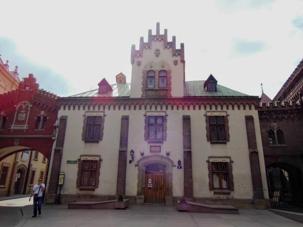 Museo Czartoryski.