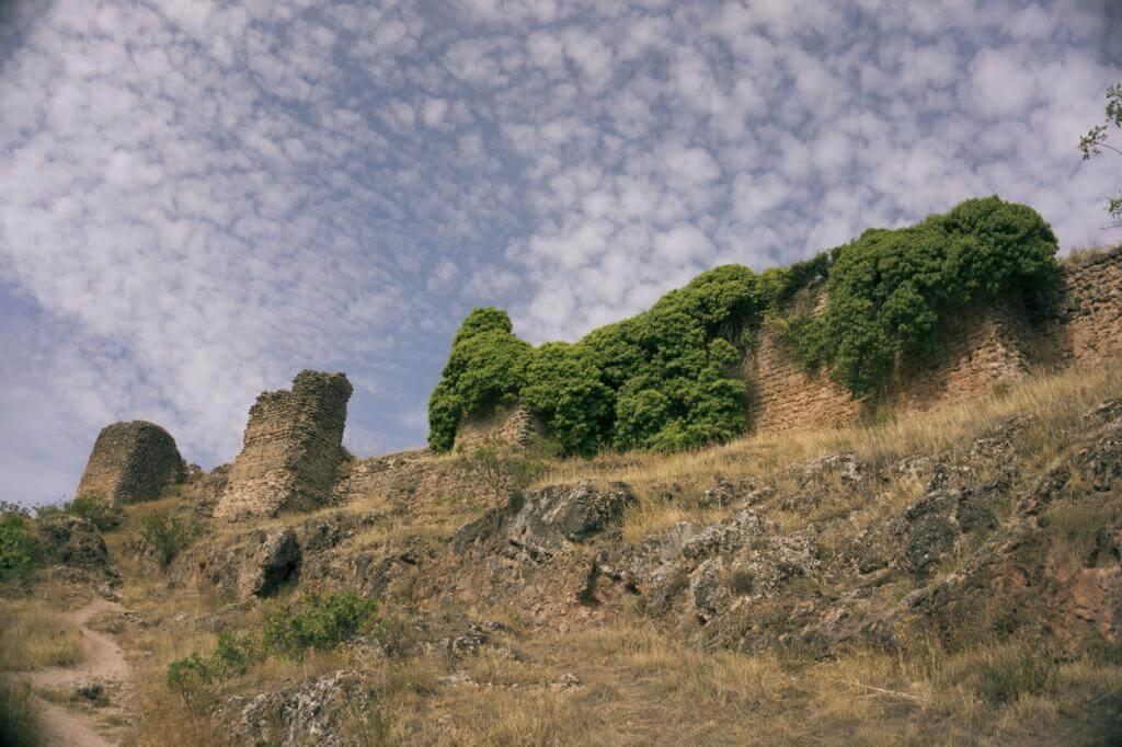 ¿Qué ver en Riópar Viejo? Restos del castillo árabe