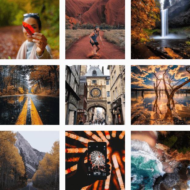 Se entran en los Pods de Instagram bajo invitación o creando el tuyo propio.
