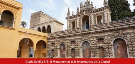 ¿Qué ver en Sevilla en un día?