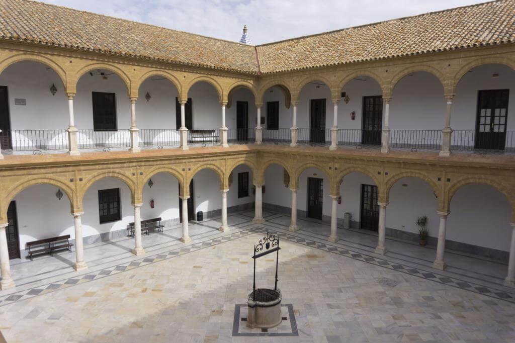 Universidad de Osuna (Escuela Universitaria de Osuna).
