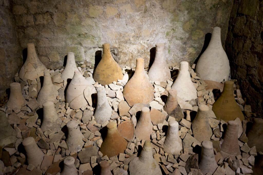 ¿Qué ver en Narbona en un día? Horreum Romano