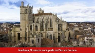¿Qué ver en Narbona en un día?