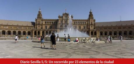 ¿Qué ver en Sevilla en 1 día?