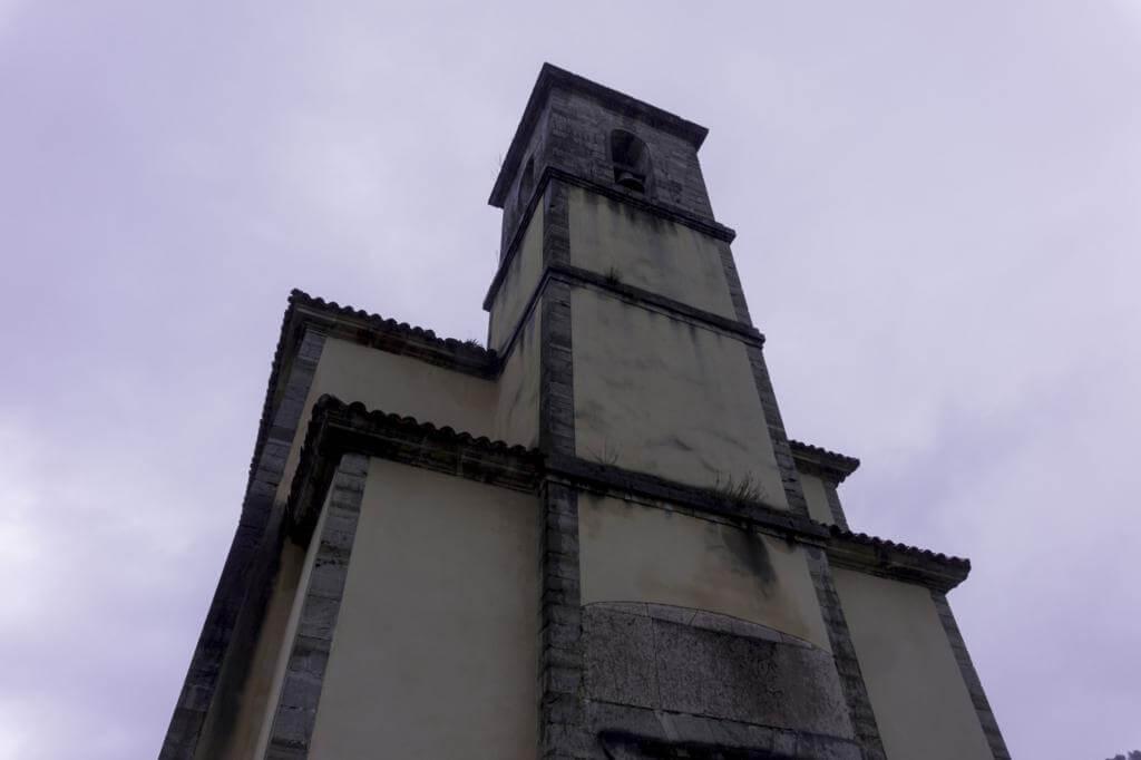 ¿Qué ver en Cangas de Onís en un día? Aula del Reino de Asturias.