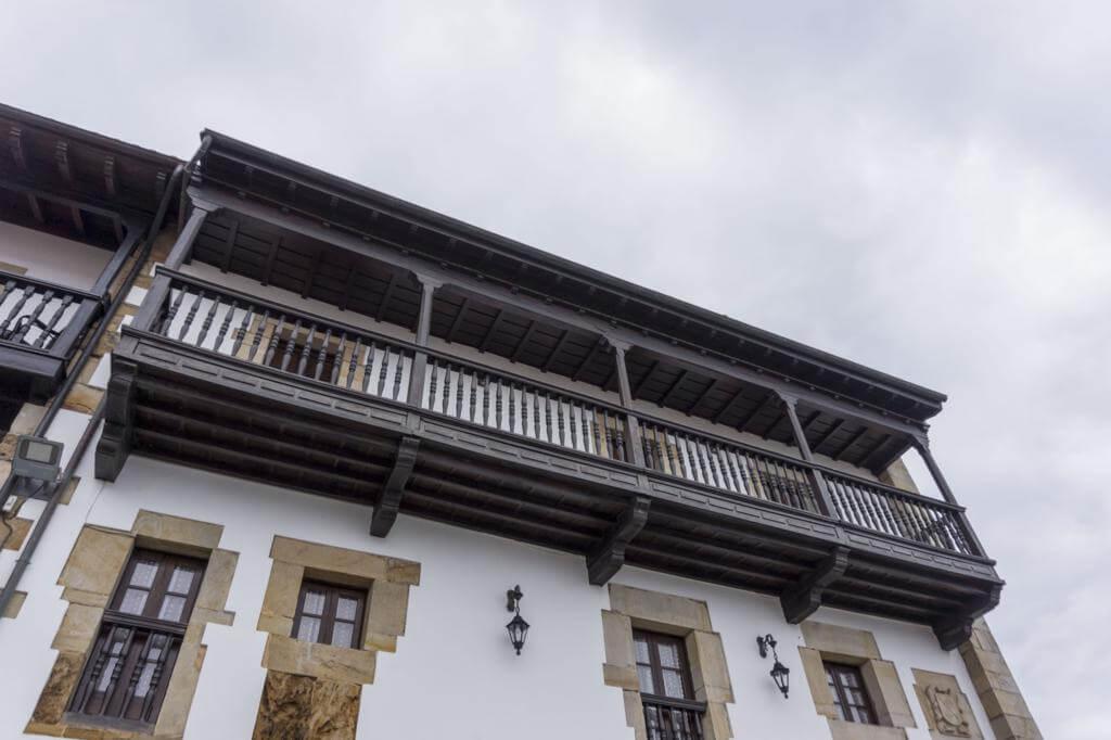 Casa de Don Pedro.