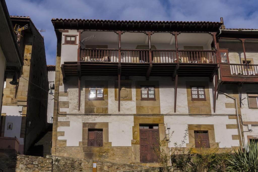 Casa de Don Pedro Suerpérez.