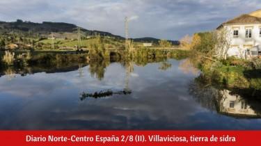 ¿Qué ver en Villaviciosa en un día?