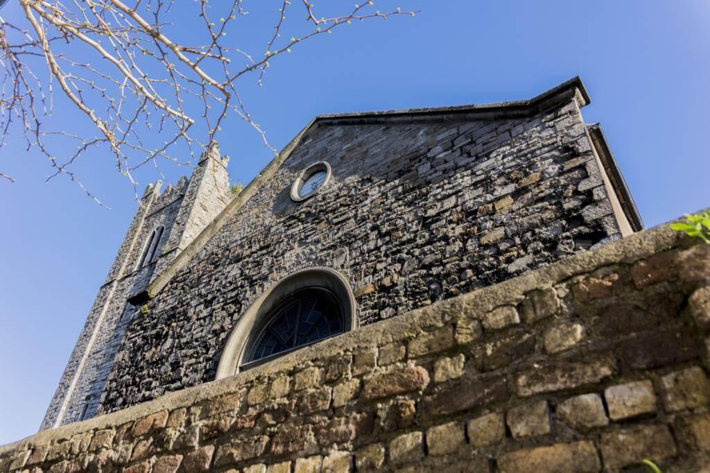 ¿Qué ver en Dublín en dos días? Iglesia de San Michan.