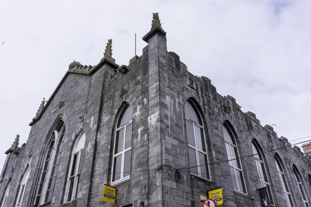 Lynch's Castle