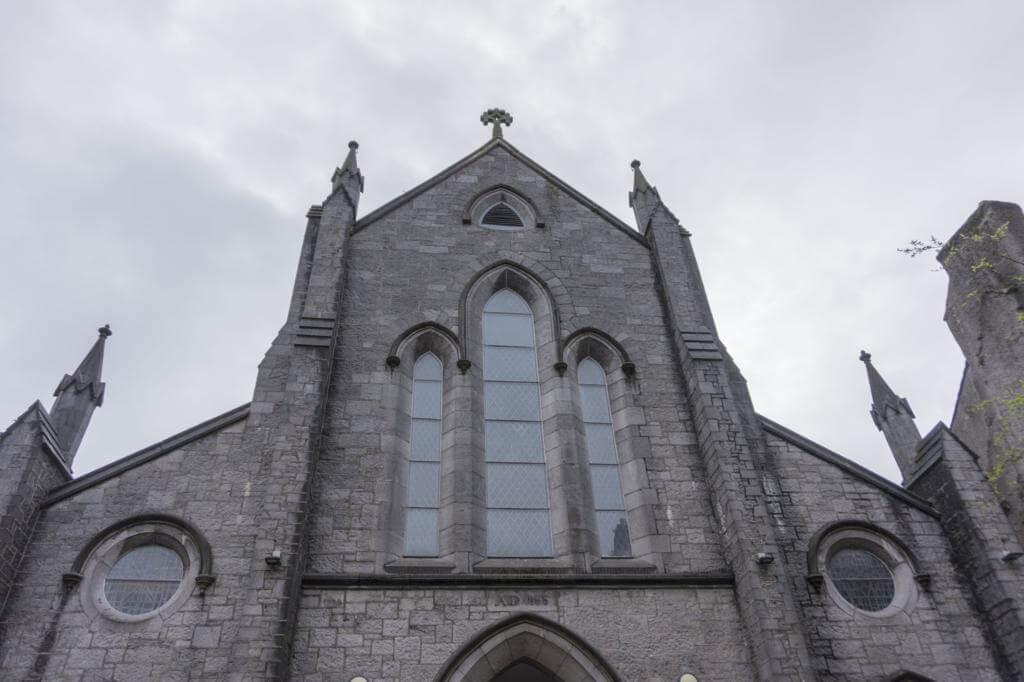 Parroquia de San Agustín de Galway