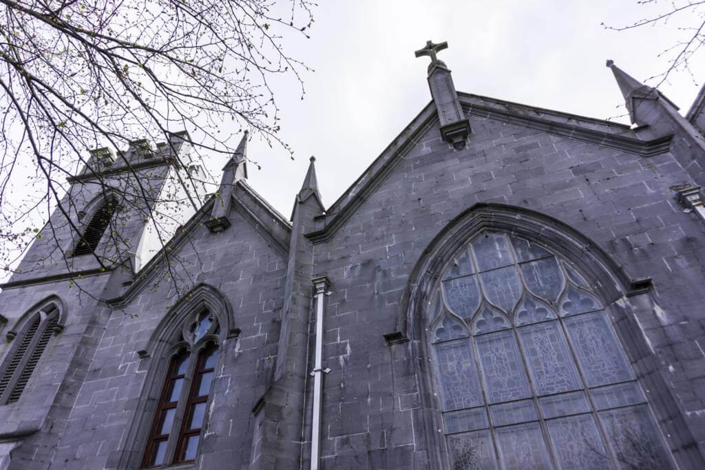 Saint Vincent's Convent of Mercy