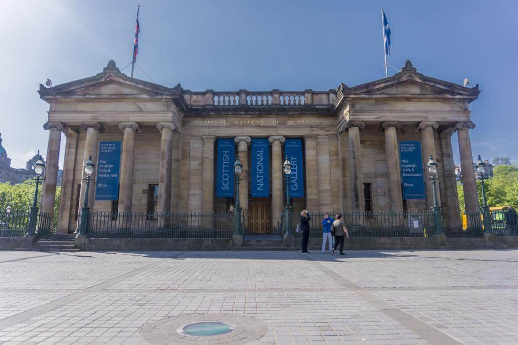 National Gallery of Scotland.
