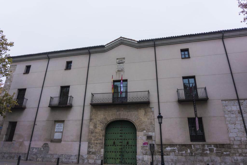 Palacio de los Vivero.