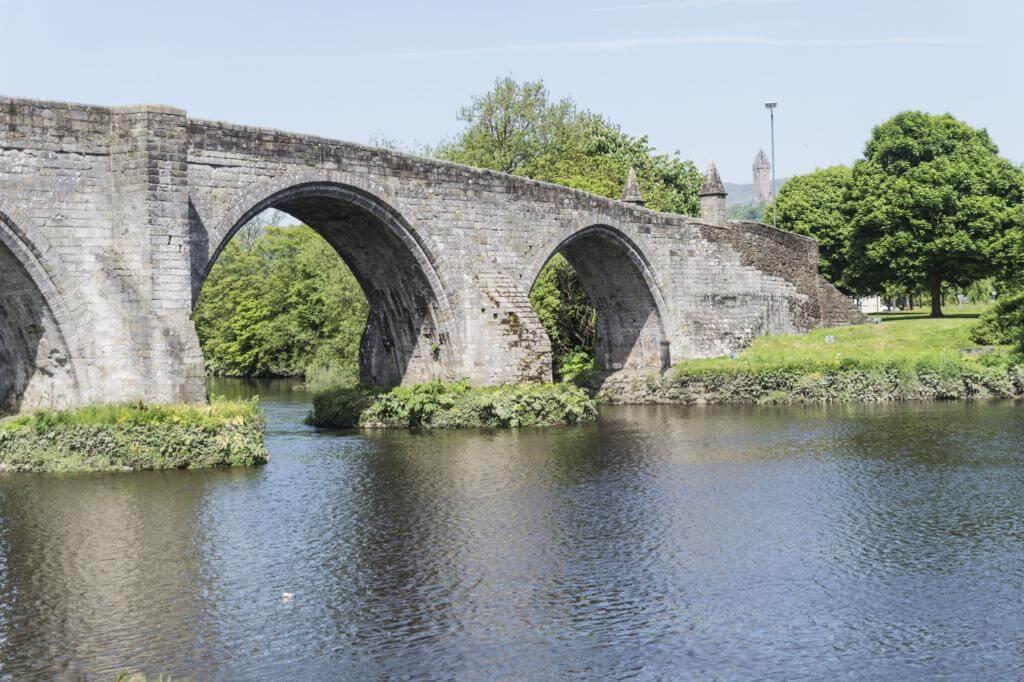 Puente de Stirling.