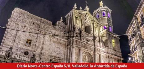 ¿Qué ver en Valladolid en un día?