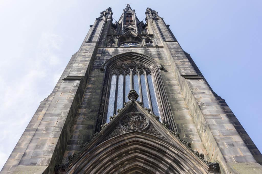 The Hub Edimburgo.