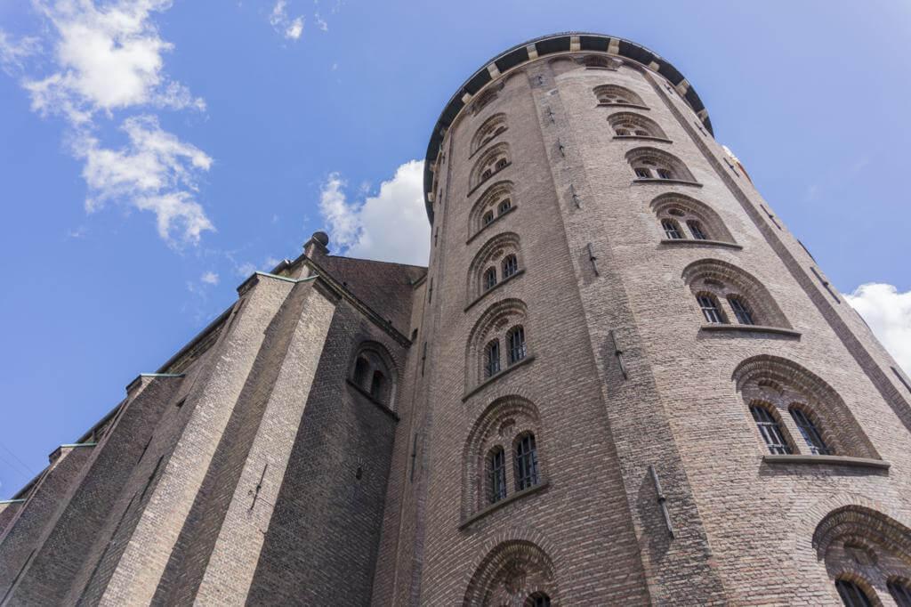 Torre Redonda (Rundetårn).