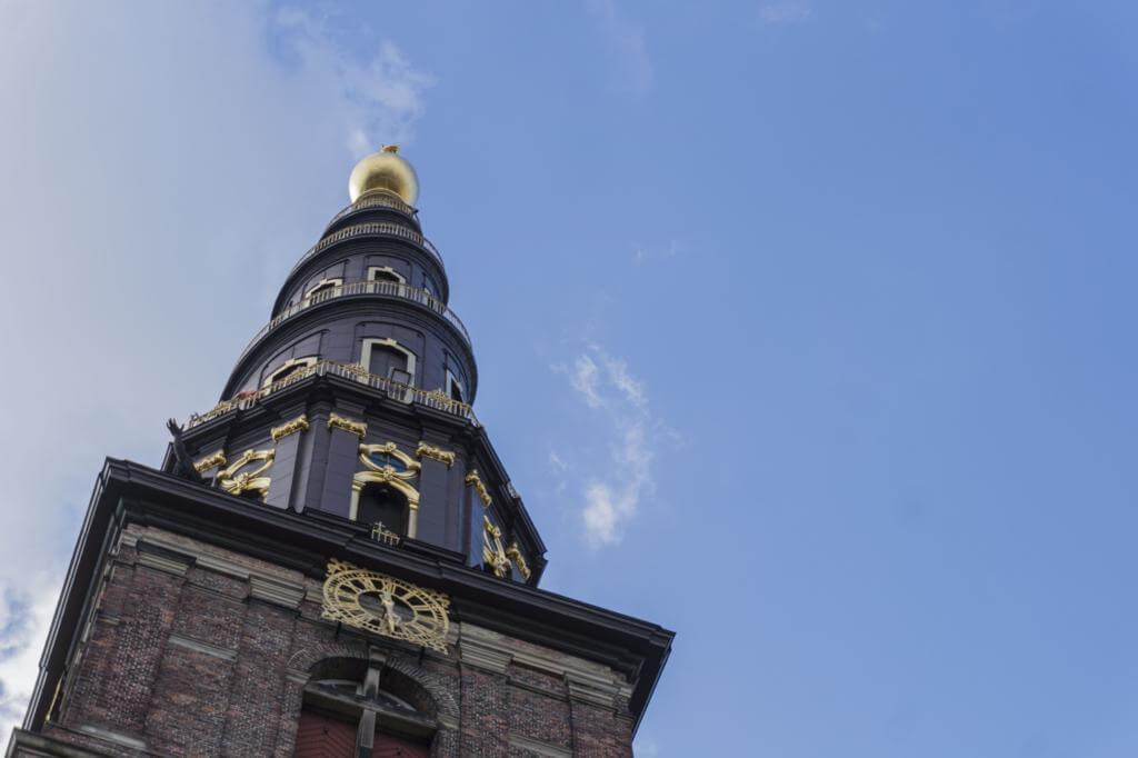 Vor Fresers Kirke.