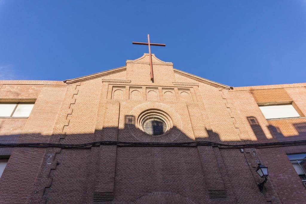 ¿Qué ver en Medina del Campo? Capilla del Asilo.
