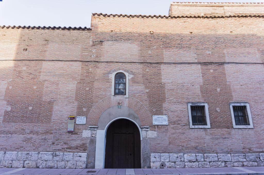 Convento de San José.