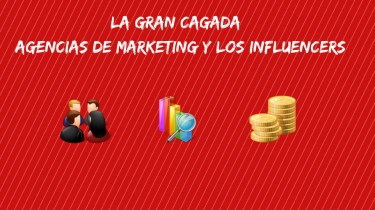 Agencias de marketing y los influencers