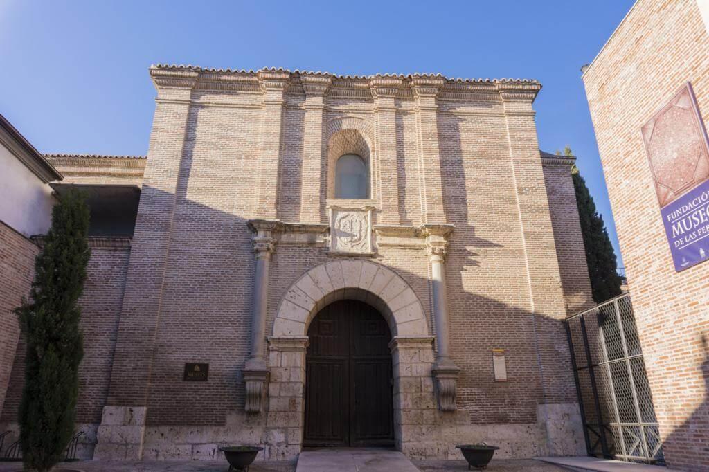 ¿Qué ver en Medina del Campo? Museo de Ferias.