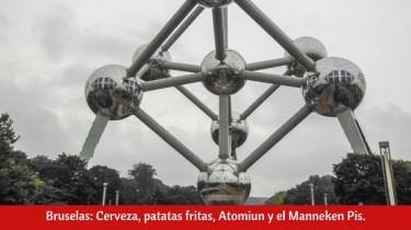 ¿Qué ver en Bruselas en dos días?