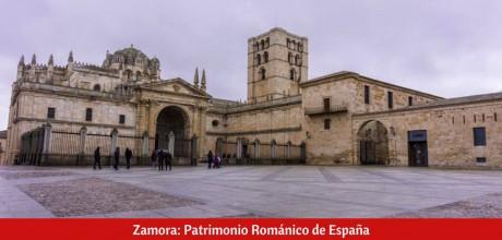 ¿Qué ver en Zamora en un día?
