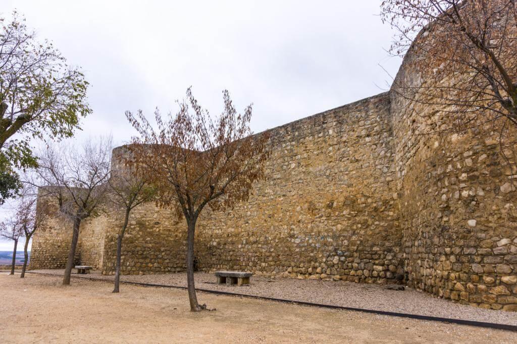 Alcázar de Toro.